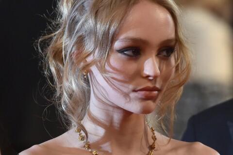 Lily-Rose Depp : Belle des champs pour Chanel