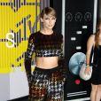 Taylor Swift à la Soirée des MTV Video Music Awards à Los Angeles le 30 aout 2015. © CPA/Bestimage