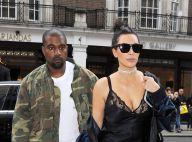 Kim Kardashian vs Taylor Swift : Les stars, divisées, choisissent leur camp