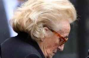 Bernadette Chirac et la mort de sa fille Laurence : Elle brise enfin le silence