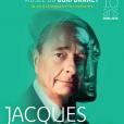 """""""Jacques Chirac ou le dialogue des cultures"""" au musée quai Branly - Jacques Chirac à Paris jusqu'au 9 octobre 2016."""