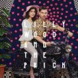 Lilly Wood and the Prick - Shadows - album sorti en novembre 2015.