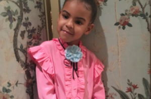 Blue Ivy Carter : La fille de Beyoncé et Jay Z, déjà une icône mode