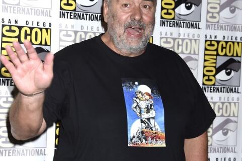 Luc Besson triomphe aux Etats-Unis avec Cara Delevingne et sa femme Virginie