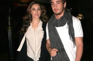 PHOTOS : Danny Cipriani, il a la femme parfaite... et remplace déjà Beckham dans le coeur des Anglais!
