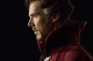 Benedict Cumberbatch : Docteur Strange se la joue Inception et c'est grandiose !