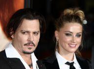 Johnny Depp et Amber Heard se tirent dans les pattes: Leur divorce s'envenime...