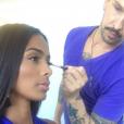 Génésis Davila, élue Miss Floride 2017, est accusée d'avoir triché. Elle aurait eu recours à des maquilleurs et coiffeurs professionnels pour l'aider, ce qui est contraire au règlement. Photo publiée sur sa page Instagram en juillet 2016