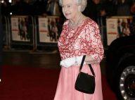 REPORTAGE PHOTOS : La reine Elisabeth II va au ciné comme tout le monde (enfin, presque)!