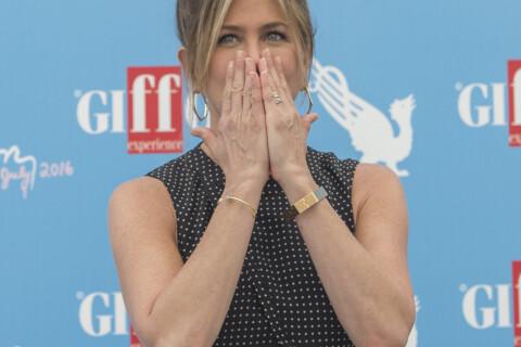 """Jennifer Aniston : Ses larmes au moment d'évoquer un """"mal-être""""..."""