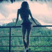 Diane Kruger : Bombe en bikini après sa rupture avec Joshua Jackson