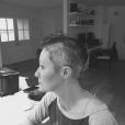 Shannen Doherty, atteinte d'un cancer, doit se raser la tête. Photo publiée sur Instagram, le 26 juillet 2016