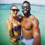 Ariane Brodier canon en bikini et en couple avec un célèbre rugbyman