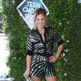 """Candace Cameron Bure- Cérémonie des Teen Choice Awards 2016 dans la salle """"The Forum"""" à Inglewood, Los Angeles, le 31 juillet 2016."""