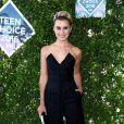 """Chelsea Kane- Cérémonie des Teen Choice Awards 2016 dans la salle """"The Forum"""" à Inglewood, Los Angeles, le 31 juillet 2016."""