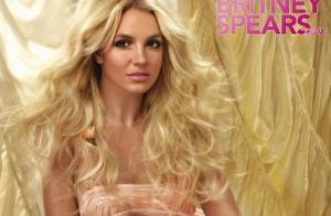 PHOTOS : Découvrez les sublimes nouvelles photos de l'album de Britney Spears !
