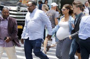 Bobby Brown papa pour la 7e fois : Des photos et le prénom de sa fille dévoilés