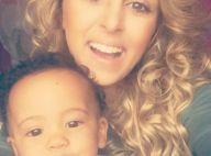 Anthony Martial : Sa fille moquée sur la Toile, Samantha réagit
