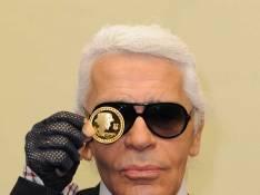 REPORTAGE PHOTOS : Karl Lagerfeld va encore frapper... et ça va coûter cher ! (réactualisé)
