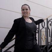 Magalie Vaé : Forcée à maigrir pour copier Jenifer...