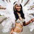 Chanel Iman - Parade du festival Crop Over 2016 à Saint James. La Barbade, août 2016.