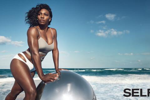 Serena Williams : Une bombe en bikini, à quelques jours des J.O.