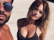 Caroline Receveur trop hot pour Instagram : Son coup de gueule !