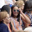 Michelle Obama et ses filles Sasha et Malia à Cuba, le 22 mars 2016