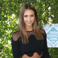 "Jessica Alba - Cérémonie des Teen Choice Awards 2016 dans la salle ""The Forum"" à Inglewood, Los Angeles, le 31 juillet 2016. © AdMedia/Zuma Press/Bestimage"