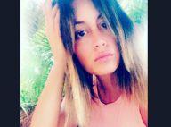 Anaïs Camizuli change de look capillaire et devient... rousse !