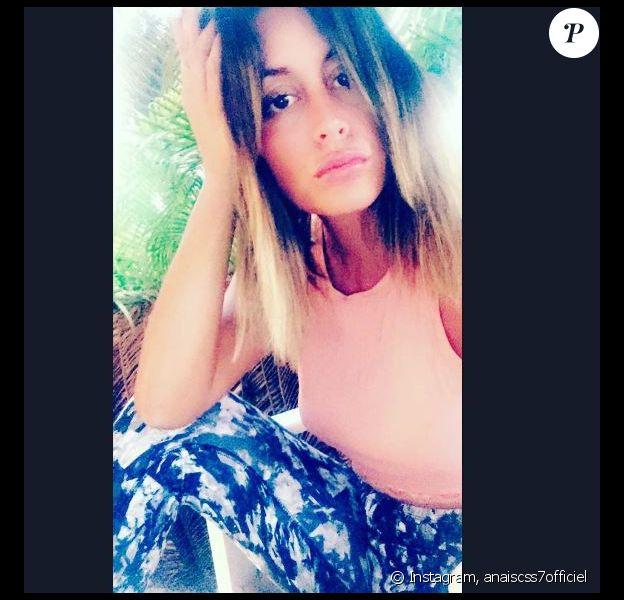 """Anaïs Camizuli en République Dominicaine pour le tournage de """"La Villa des Coeurs Brisés 2"""""""