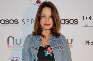Séverine Ferrer, cette émission qu'elle rêve d'animer: