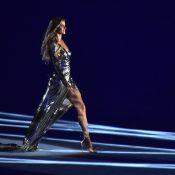 JO 2016 : Gisele Bündchen, ange de Rio, illumine la cérémonie d'ouverture