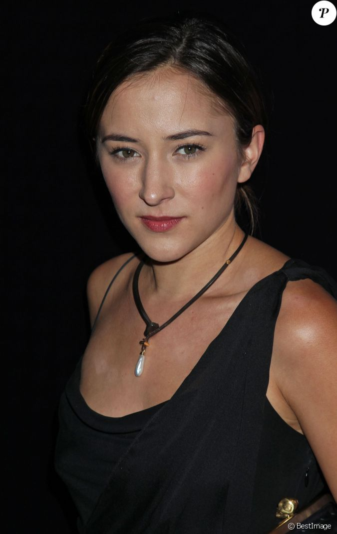 Zelda Williams 2013 Zelda Williams - Perso...