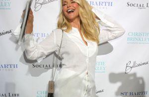 Christie Brinkley et John Mellencamp se séparent : Fin amicale de leur idylle