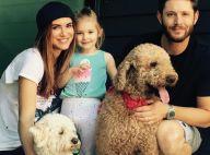 Jensen Ackles : Sa femme Danneel Harris, la peste des Frères Scott, est enceinte