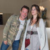 Benjamin Castaldi et Aurore Aleman en route pour le mariage !