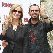 Ringo Starr : L'ex-Beatle est devenu arrière-grand-père !