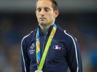 Rio 2016 : Renaud Lavillenie hué et en larmes pour recevoir sa médaille
