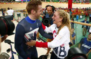 Laura Trott et Jason Kenny : Un couple en or aux JO de Rio, avant le mariage