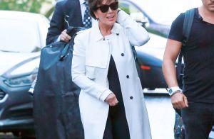 Kris Jenner : Son harceleur arrêté et mis en examen