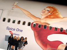 Les Spice Girls embarquent sur Spice One