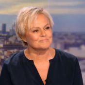 """Muriel Robin aurait """"bien aimé qu'il se passe quelque chose"""" avec Pierre Palmade"""