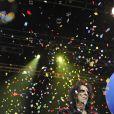 Exclusif - Concert de Alice Cooper à l'O2 Arena de Londres le 18 juin 2016