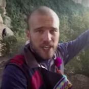 Alexander Polli : Le spécialiste du wingsuit se tue en vol, à 31 ans...
