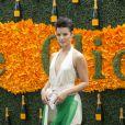 """Jaimie Alexander - Célébrités lors de la 9ème soirée annuelle """"Veuve Clicquot Polo Classic"""" à Jersey City le 4 juin 2016."""