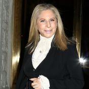 Barbra Streisand : La diva force le patron d'Apple à céder à son caprice !