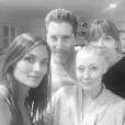 Shannen Doherty entourée de sa mère et de ses amis lorsqu'elle s'est rasé la tête
