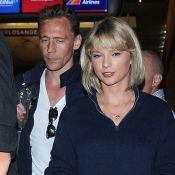 Taylor Swfit se dispute avec Tom Hiddleston car... ils ne se voient pas assez !