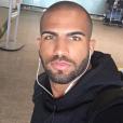 """Selon son frère qui a posté un message sur Twitter, Pierre Abena ferait partie du casting de """"Secret Story 10"""". Photo issue de son compte Instagram, été 2016."""